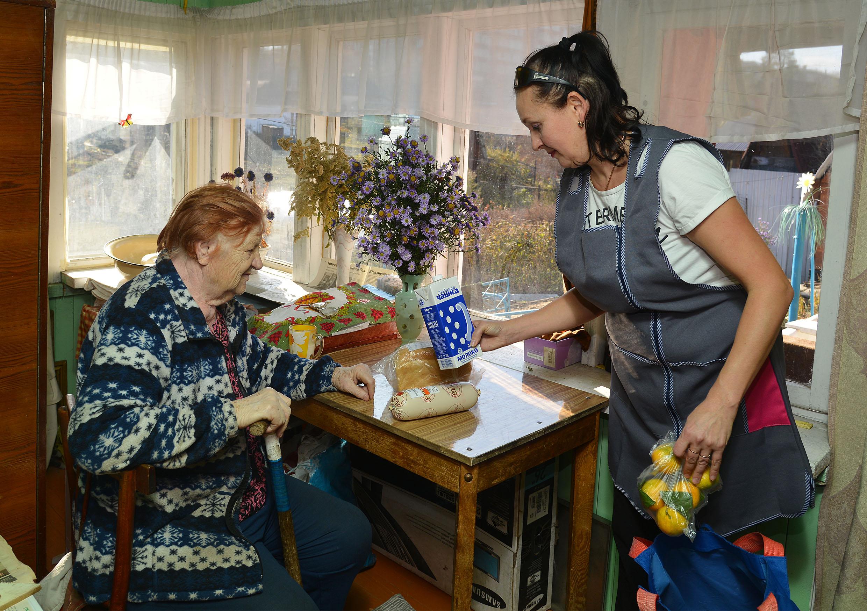 Пансионат для пожилых людей алматы