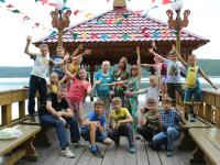 Отделение организации оздоровления и отдыха детей