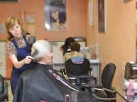 Социальные парикмахерские