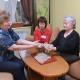 Песочная терапия — инновационный метод в работе психолога с гражданами пожилого возраста и инвалидами в отделении дневного пребывания