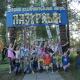 Завершился первый инклюзивный оздоровительный сезон для слабослышащих детей, организованный в детском оздоровительном лагере «Лазурный.