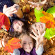 Отдых и оздоровление детей в период осенних  каникул