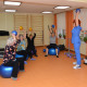 Открытие нового зала лечебной физкультуры