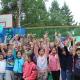 Завершился первый оздоровительный сезон в детском оздоровительном лагере «Лазурный»