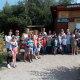 Благотворительная экскурсия в Зоосад